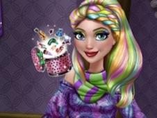 Dove Trendy Dolly