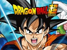 Dragon Ball Z Super Puzzle