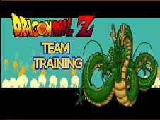 Dragon Ball Z: Team Training