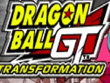 DragonBall GT Transformation