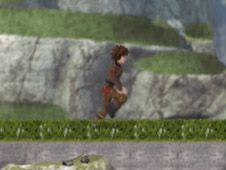 Dragons Cliff Climbing