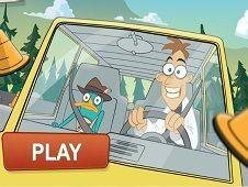 Drusselteins Driving Test