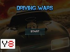 Driving Wars