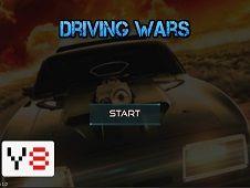 Driving Wars