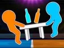 Drunken Table Wars