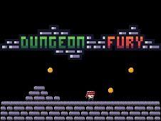 Dungeon Fury 2