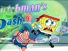 Dutchmans Dash