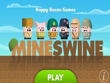 Mine Swine