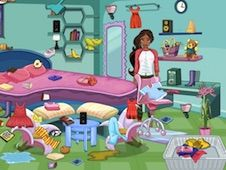 Elena Room Cleaning