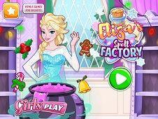 Eliza Spell Factory