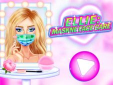 Ellie Maskne Face Care