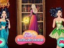 Ellies Fairyland Outfits