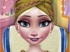 Elsa New Look After Breakup