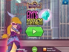 Emi Mayhem