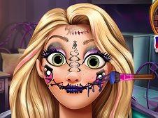 Goldie Emo Make Up