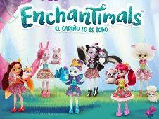 Enchantimals Puzzle