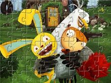 Endangered Species Puzzle 2