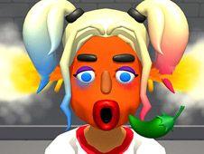 Extra Hot Chili 3D