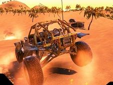 Extreme Buggy Off Road Dirt