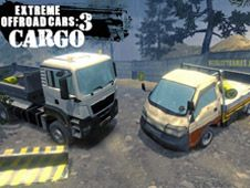 Extreme Offroad Cars 3 Cargo II