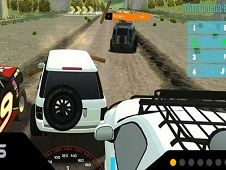 Extreme Offroad Car Racing