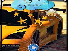 Fancy Cars Hidden Stars