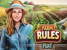 Farm Rules
