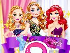Fashion Designer Party