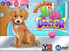 Fashion Pet Doctor