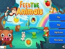 Feed the Animalsh