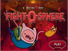 Fight O Sphere