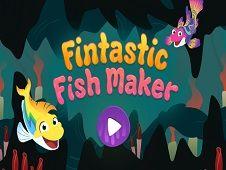 Fantastic Fish Maker