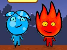 Watergirl and Fireboy Adventure 2