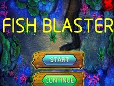 Fish Blaster