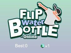 Flip the Water Bottle Online