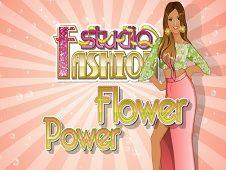 Flower Power Fashion Studio