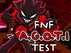 FNF AGOTI TEST