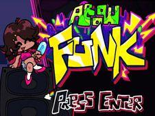 FNF: Arrow Funk
