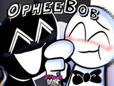 FNF Bob vs Opheebob