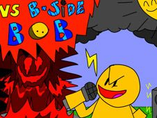 FNF: Bob's B-Side Onslaught