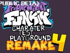 FNF Character Test Playground 4