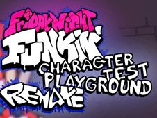 FNF Character Test Playground Remake