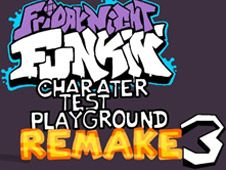 FNF Character Test Playground REMAKE 3