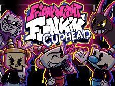 FNF: Cuphead a Noisy Adventure