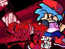 FNF: Friday Night Slashing Jeff The Killer