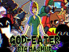 FNF: God-Eater Big Mashup Mod