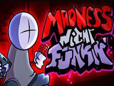 FNF: Madness Night Funkin'