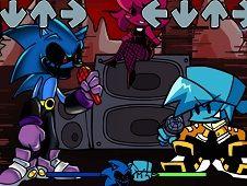 FNF: Minus Sonic.EXE v2