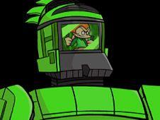 FNF: Pico Giant Robot (Picobot)