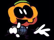 FNF: Pump wants to Chug Jug with You